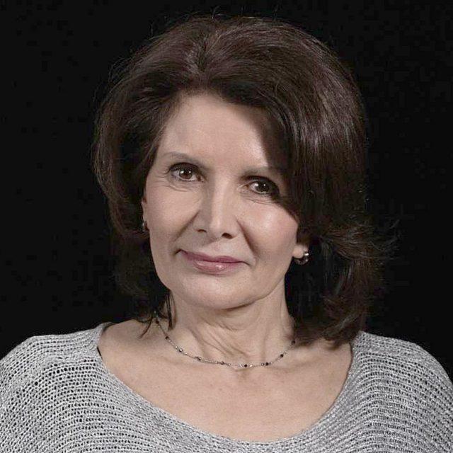 Mina Norlin v roce 2019