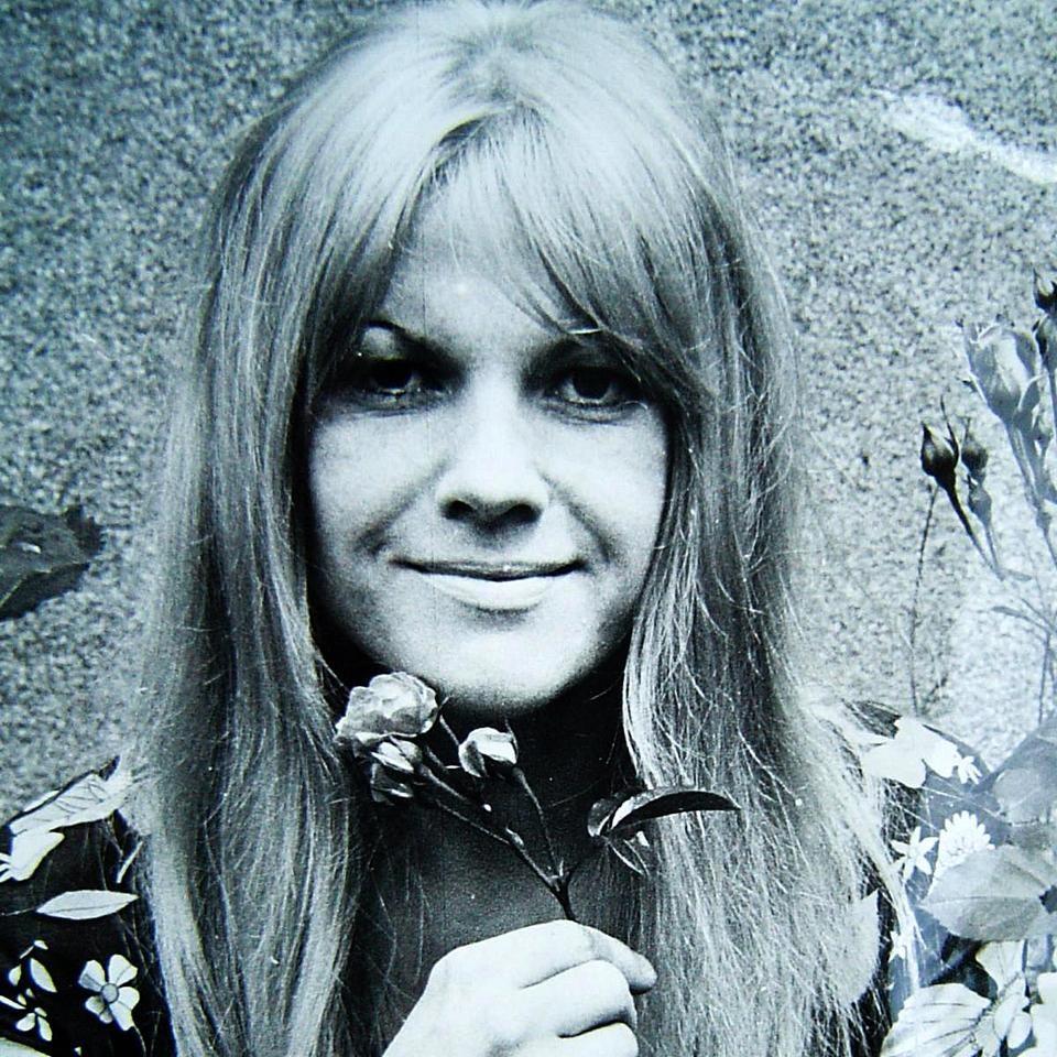 Eva Pilarová a 70. léta