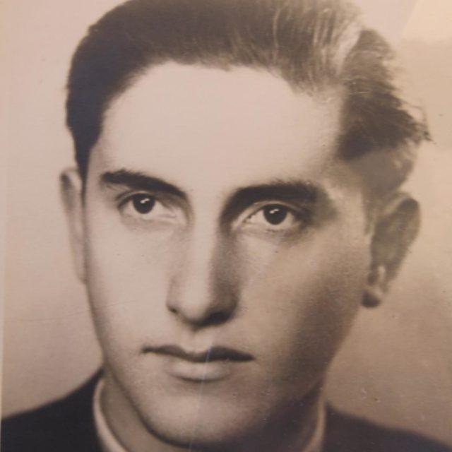 Antonín Moťovič