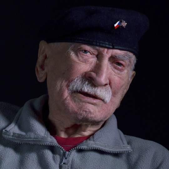 Bedřich Jiránek