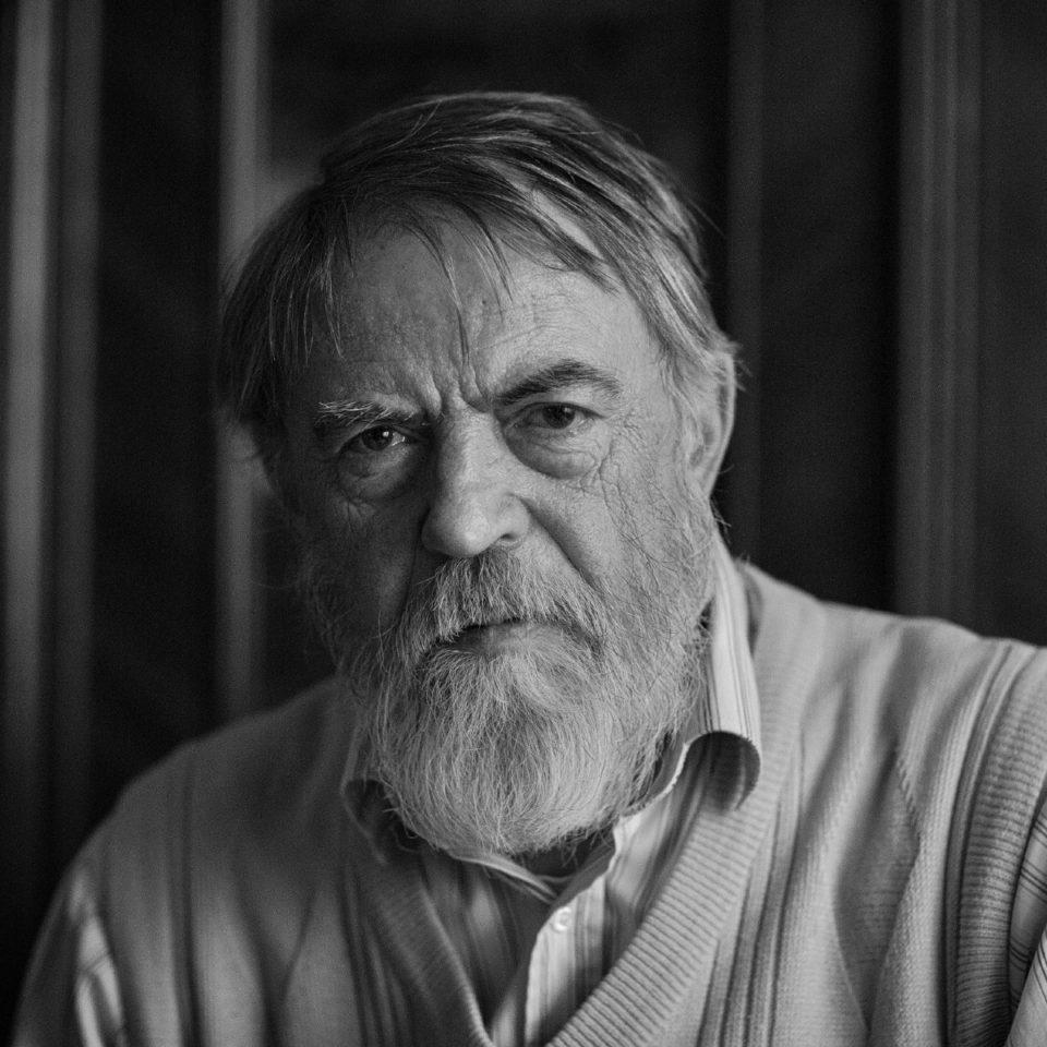 Jan Kozlík, foto Lukáš Žentel