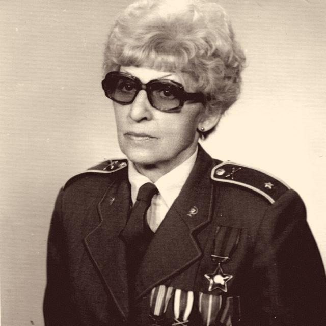 Jiřina Tvrdíková