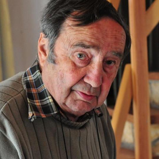 Karel Boček