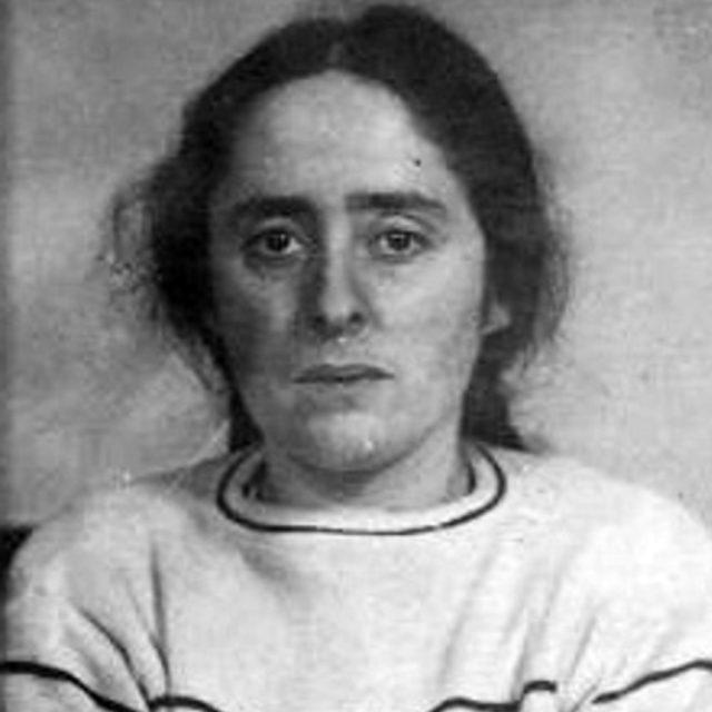 Anna Magdalena Schwarzová ve vězení
