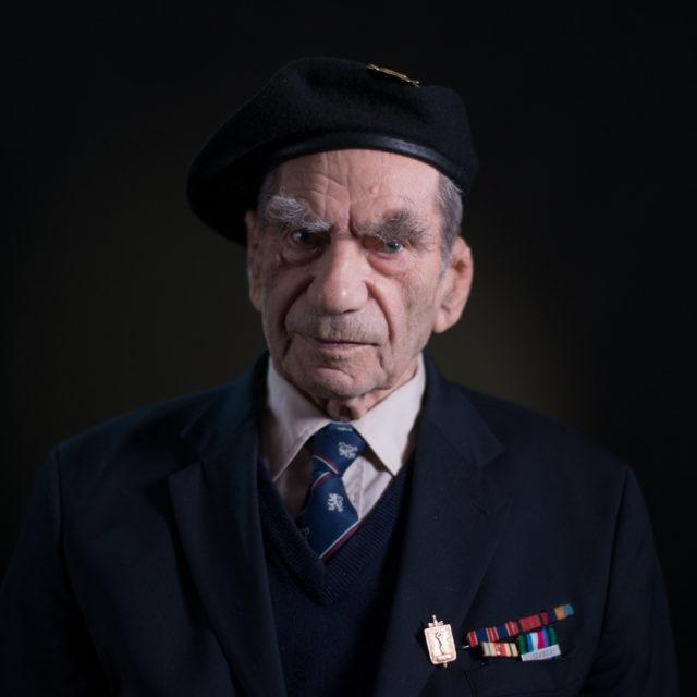Viktor Wellemín (2015) foto Lukáš Žentel