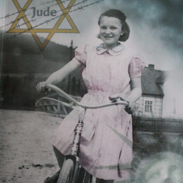 Židovská kamarádka Ilse Reiner-Eichnerová